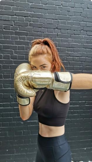 Boxing Training in London